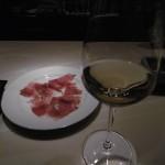 シュガーレーベンっぽいワイン